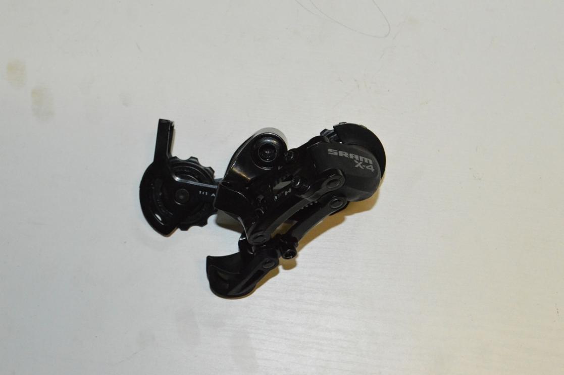 Переключатель задний SRAM  RD X4, 8-7 скор., код 707