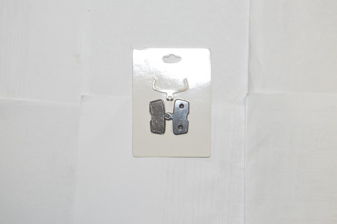 Колодка для диска MEET SBP-1044 Avid R, код 99554