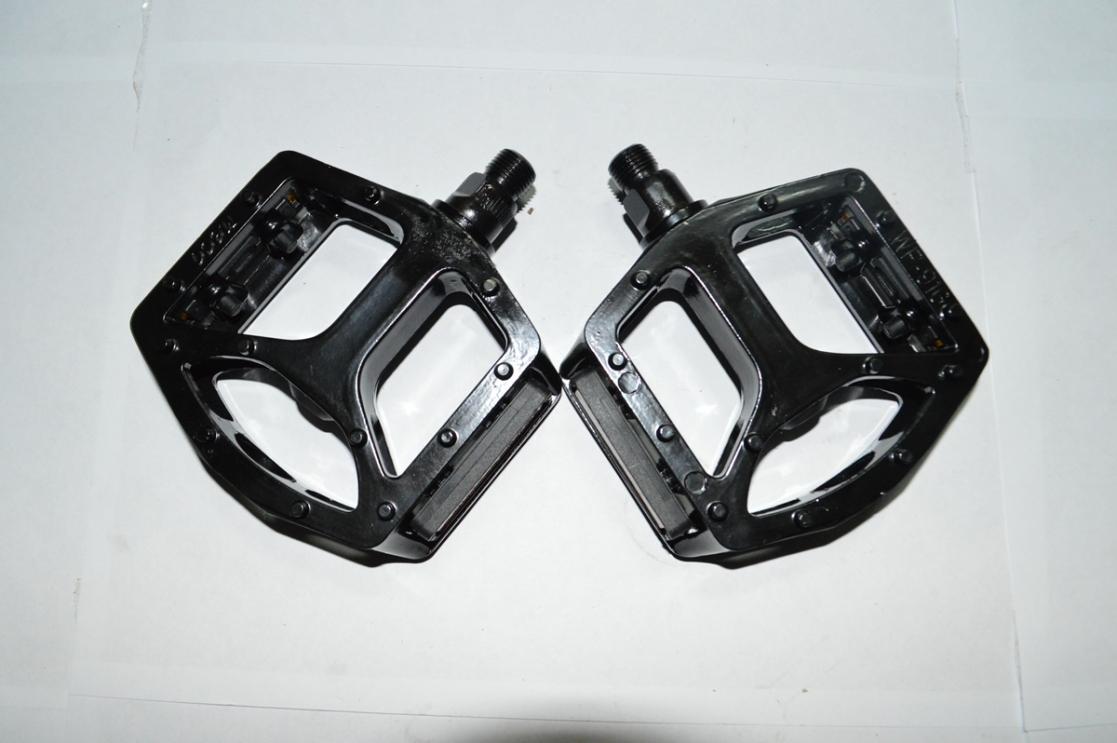 Педаль алюминиевая NECO WP916, код 40216