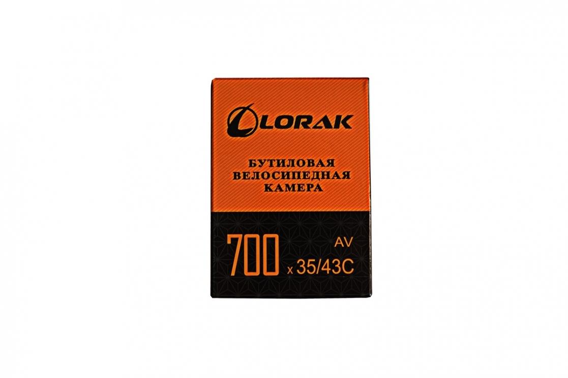 Камера Lorak 700*35C AV32MM, код 28502