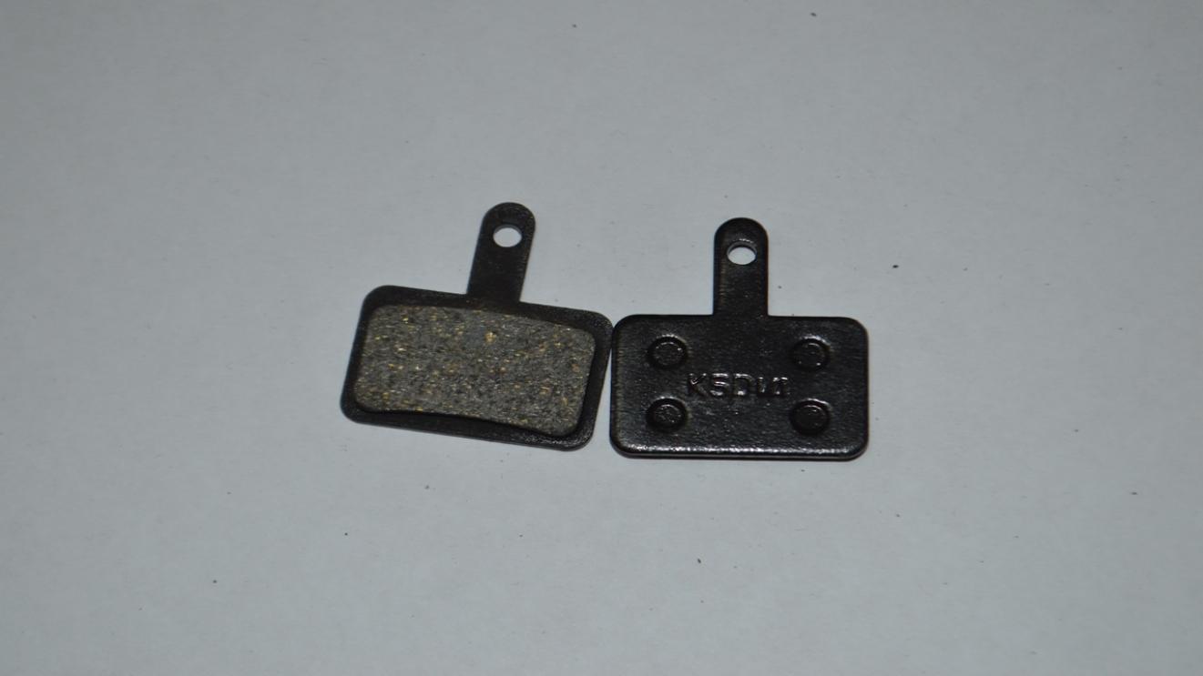 Колодка для диска Shunfeng SF-DC06, код 40328