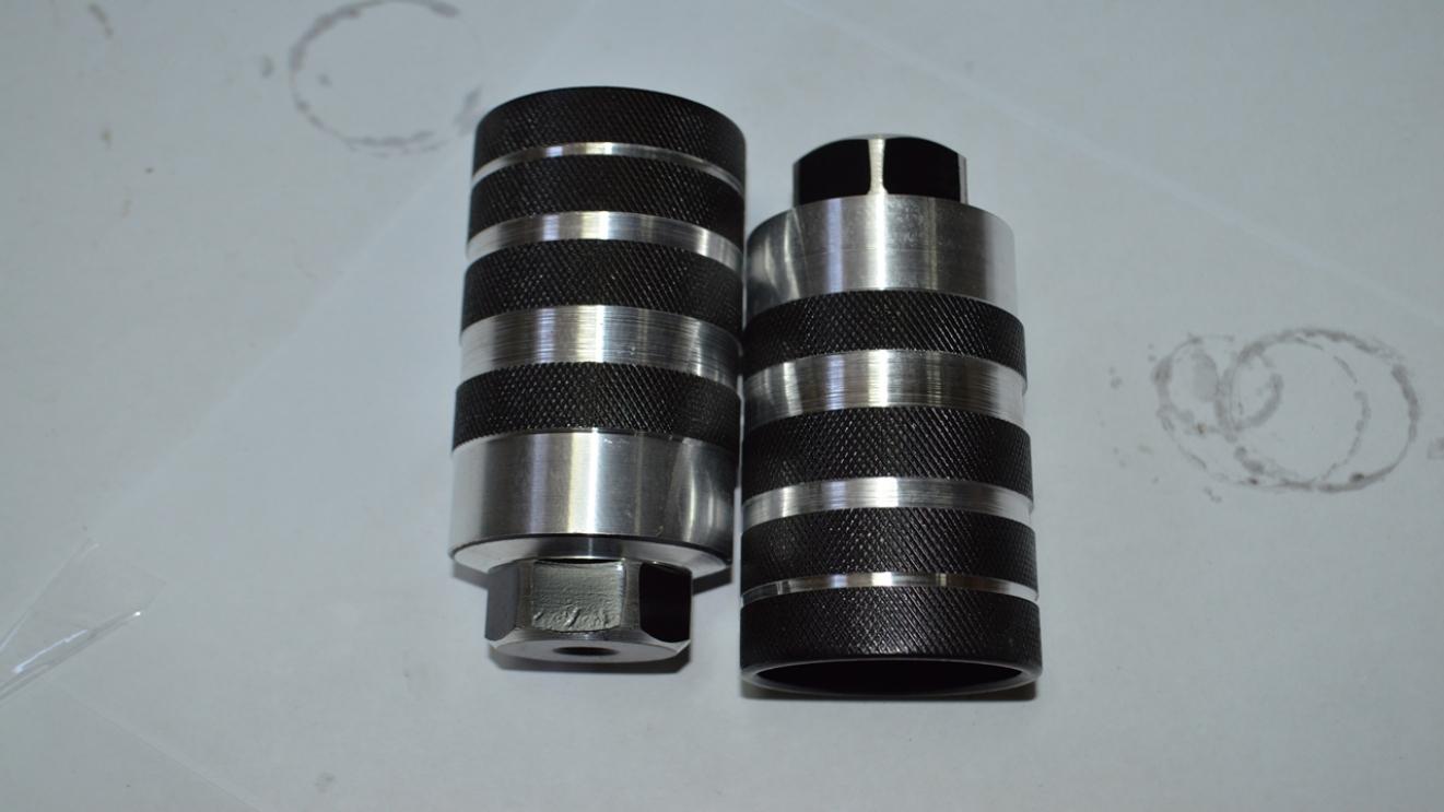 Пеги алюминиевые Shunfeng SF-PG13,ED, код 40344
